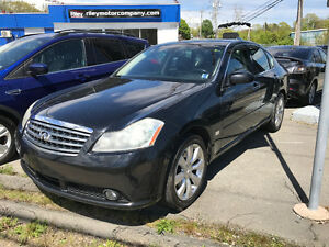 2006 Infiniti M35X - Fresh MVI - Make and offer!
