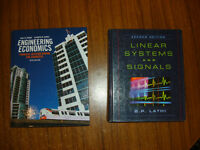 Box of 15 Textbooks, Mostly Electrical Engineering