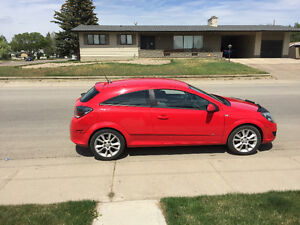 2009 Saturn Astra XR Hatchback