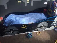 Batman bed single