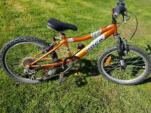 2 Kids bike for sale - very good condition