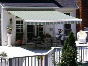 HOUSE AWNING FOR SALE