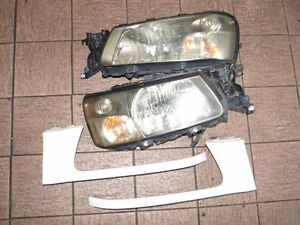 JDM 02-07 Subaru Forester SG5 Headlights