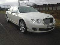 Bentley Continental Flying Spur - FINANCE AVAILABLE
