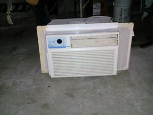 Ac Unit with remote