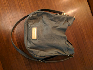 Marc by marc Jacobs purse in grey