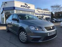 2013 SEAT TOLEDO TDI CR ECOMOTIVE S Manual Hatchback