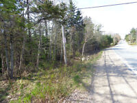 Approved lot for sale in Chester Basin