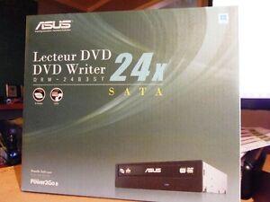 ASUS DVD Writer 24x DRW-24B3ST