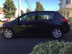 Nissan Versa SI 2009 ONLY 84000 kms