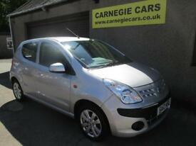 Nissan Pixo N-TEC - ONLY 37223 MILES, MOTD, SERVICED, WARRANTIED and AA