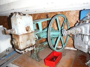 Anitque Piston Pumps