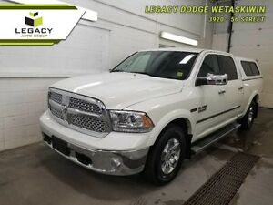 2016 Ram 1500 Laramie   - Cooled Seats -  Leather Seats -  Heate