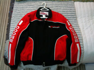 Nascar Dodge Motorsports Coat/Jacket