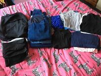 Size 14/16 Maternity Clothes