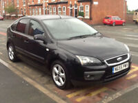 Ford Focus 1.6TDCi ( DPF ) 2006MY Zetec Climate