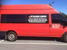 Furniture delivery man with van small house moves ebay pickups Richmond Yarra Area Preview