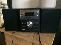 Home cd - MP3 player - iPod dock