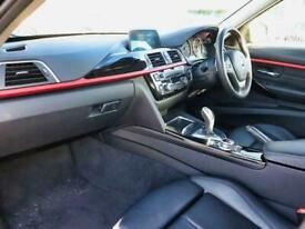 2017 BMW 3 Series 320d EfficientDynamics Sport 5dr Step Auto Estate Diesel Autom