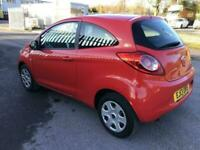 2013 Ford KA 1.2 Edge 3dr [Start Stop] HATCHBACK Petrol Manual