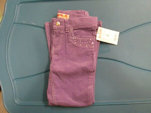 Girls size 5 cord pants