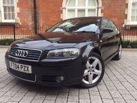 Audi a3 3.2 Quattro sport ++ immaculate condition ++ HPI CLEAR