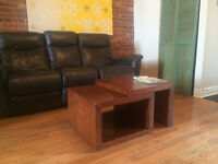 Coffee Table in good condition, for sale!!