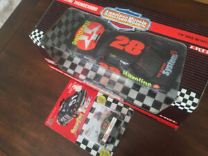 #28 Davey Allison Nascar Diecasts
