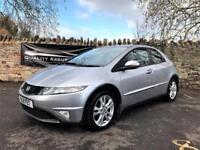 2011 Honda Civic 1.8 Petrol i-VTEC | £133 Per Month!