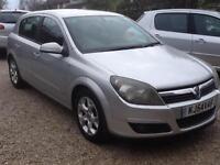 2004 54 Vauxhall Astra 1.7CDTi 16v ( 80ps ) SXi 106,000 miles
