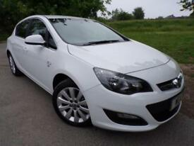 2014 Vauxhall Astra 1.4i 16V Excite 5dr Bluetooth! Cruise! 5 door Hatchback
