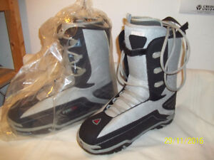 """Men's Snowboard Boots Sizes 14 (Firefly) """"NEW"""""""