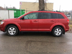 2009 Dodge Journey SUV!!! LET ME PAY YOUR 3 FIRST MONTH PAYMENTS