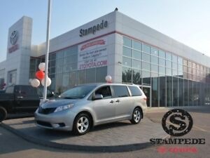2016 Toyota Sienna 5DR 7-PASS FWD  - Certified