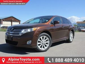 2011 Toyota Venza 4DR WGN AWD