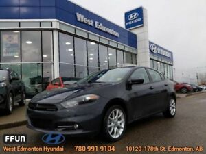 2013 Dodge Dart SXT  SXT-Remote Start-Uconnect-Bluetooth