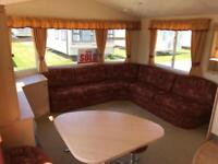Static Caravan For Sale in Rhyl - Gorgeous park - pool, bars, club, cafe, arcade