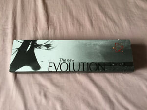 The New Evolution Professional Curling Iron Black