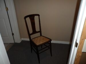 Side Chair - Early Canadiana
