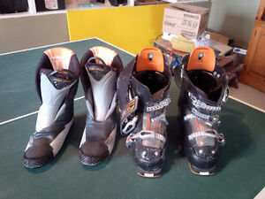 Head Ski Boots Kitchener / Waterloo Kitchener Area image 2