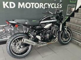 Kawasaki Z900RS 2021 Kawasaki for East Lancs and West Yorkshire