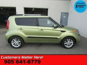 2013 Kia Soul 2u  HEATED SEATS, BLUETOOTH, ALLOYS, POWER GROUP