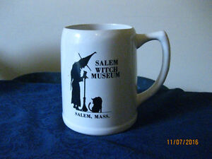 Salem Witch Mug Windsor Region Ontario image 1