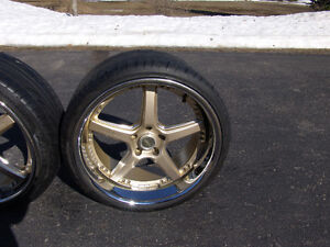 Vertini Drift 19'' neuf