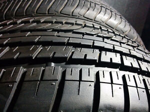 Firestone - Firehawk GT - set of 4 - 245/45/R20 - $240 obo