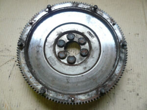 Flywheel - Clutch VALEO single mass - Volkswagen MK4 99-06 TDI