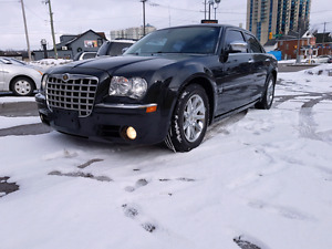 2005 Chrysler 300c Hemi  Safety and E-Tested