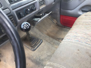 1996 F-350 for sale