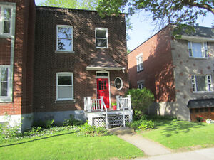 House for rent in NDG Monkland Village