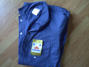 Work Shirts and Pants NEW